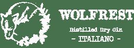 Wolfrest Gin